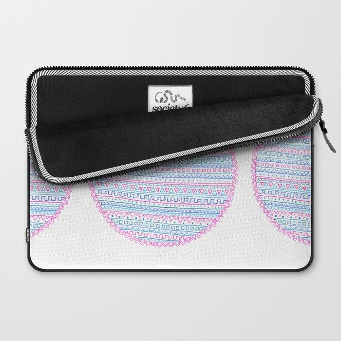 Circle Laptop Sleeve