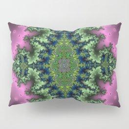 Fractal Rhombus Pillow Sham