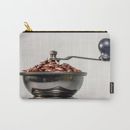 Coffee time/ Kaffeezeit Carry-All Pouch
