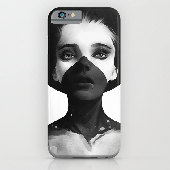Hold On iPhone & iPod Case