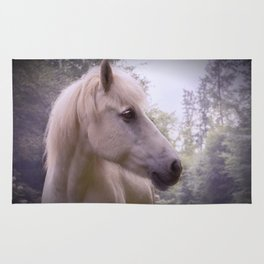 Dreaming Icelandichorse Rug