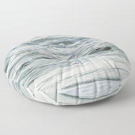 Harbor Seal, No. 2 Floor Pillow