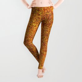 Jerusalem Spice Leggings