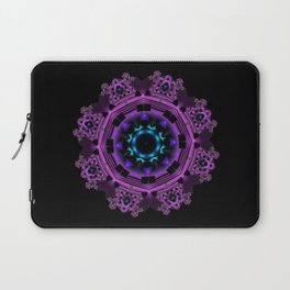 Celtic Brooch Laptop Sleeve
