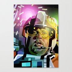 SW#28 Canvas Print