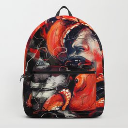 Empress Octo Backpack