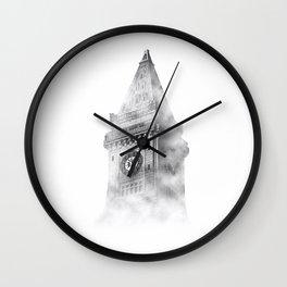 London Travel Wall Clock