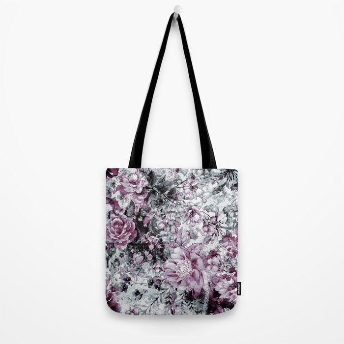 garden in my dream II Tote Bag