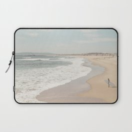 California Beach Laptop Sleeve