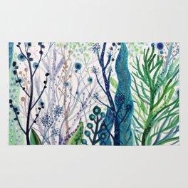 les algues Rug