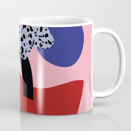 Winter no.1 Coffee Mug