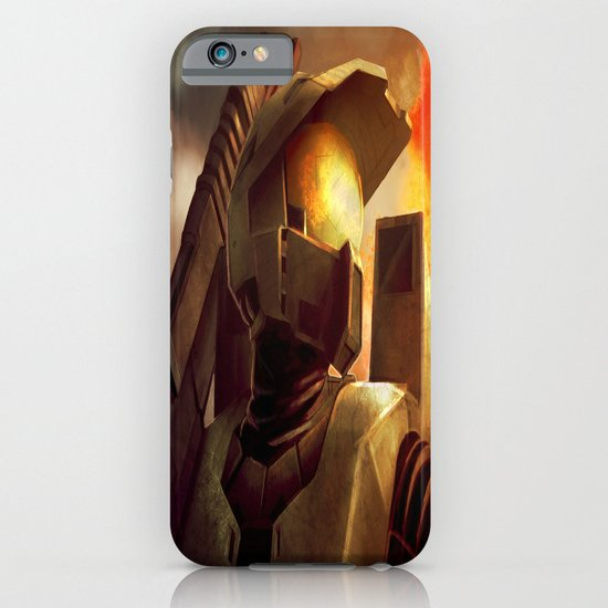 Epic Halo Spartan iPhone & iPod Case