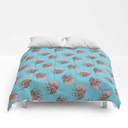 waterhead baby bird Comforters