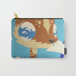 DeerHead Carry-All Pouch