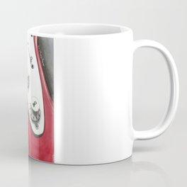 Strat Coffee Mug