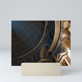 Pantheon Mini Art Print