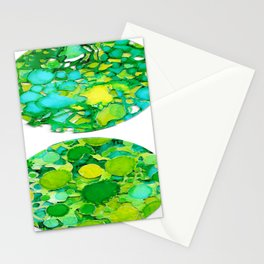 Cells Multiply Stationery Cards
