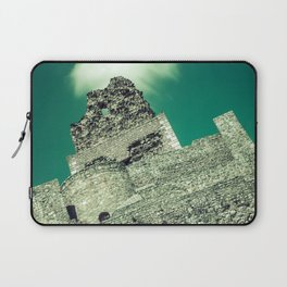 Crowned castle Laptop Sleeve