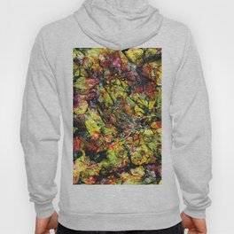 Last of the Summer Blooms Hoody