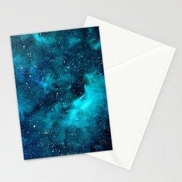 Galaxy no. 2 Stationery Cards