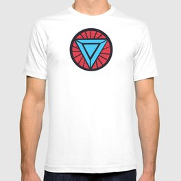 Starker Symbol T-shirt