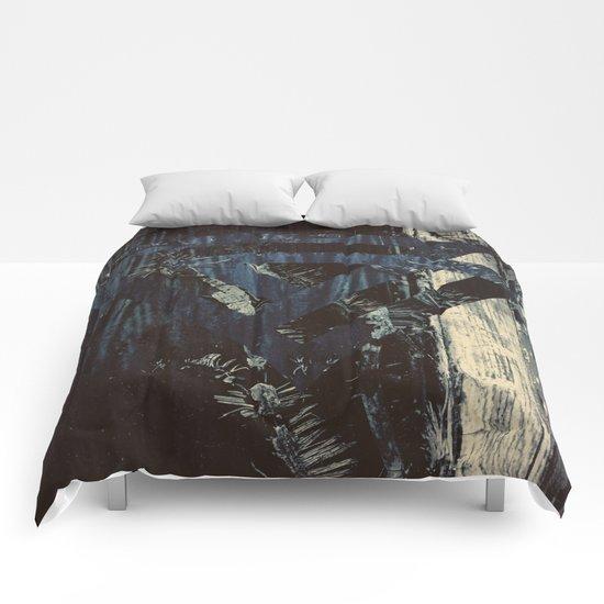Manipulation 90.0 Comforters