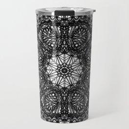 Mehndi Ethnic Style G345 Travel Mug
