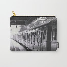 All Trains Lead To Chistlehurst Carry-All Pouch
