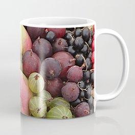 Five a Day Coffee Mug