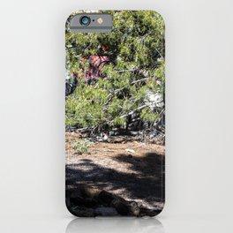 Nature - Tree 3 iPhone Case