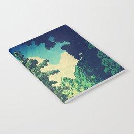 Under the cover of Yanakaden Notebook