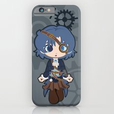 Steampunk Sailor Mercury iPhone 6s Slim Case