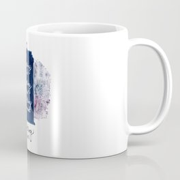 tardis - doctor who Coffee Mug