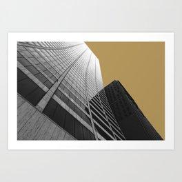 57th St. Art Print