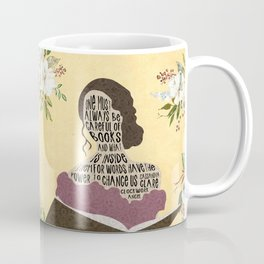 Tessa Gray - Clockwork Angel (new version) Coffee Mug
