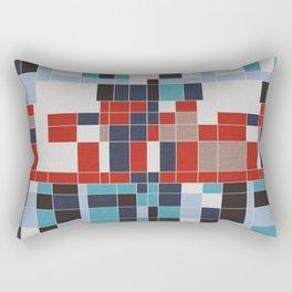 Total Skin Rectangular Pillow