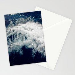 LAKE HURON WAVE Stationery Cards
