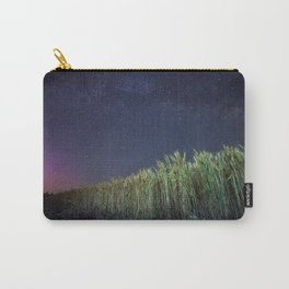 Wheat Field Planetarium Carry-All Pouch