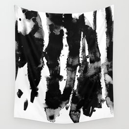 Watercolors 1 Wall Tapestry