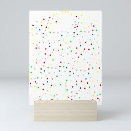 Keep Calm 3 Years Old 3rd B-Day Birthday Gift Idea  Mini Art Print
