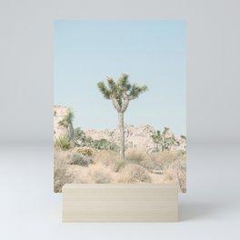 Joshua Tree Mini Art Print
