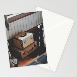 roedde house 3c Stationery Cards
