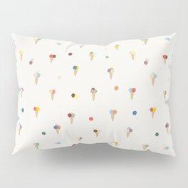 Gelateria Pillow Sham