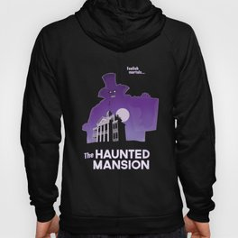 Hatbox Ghost - Land Hoody