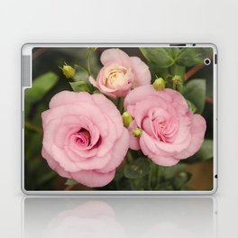 Scent With Love Laptop & iPad Skin
