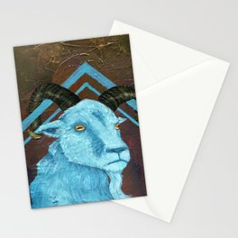 Very Mountainous Stationery Cards