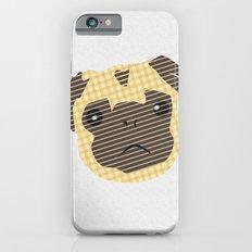 Pug! Slim Case iPhone 6s