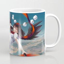 PERFECT JOURNALIST Coffee Mug