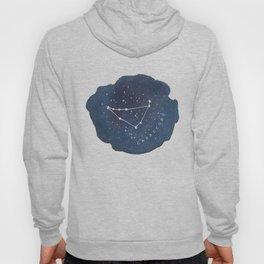 capricorn constellation zodiac Hoody