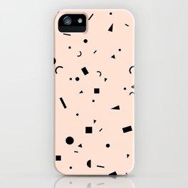 'MEMPHISLOVE' 48 iPhone Case
